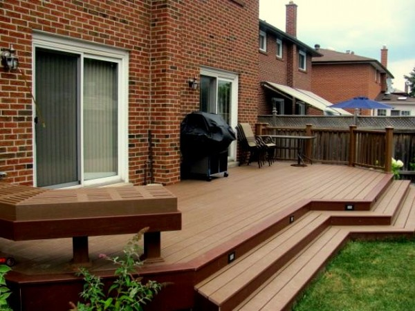 deck building companies near me Woodbridge