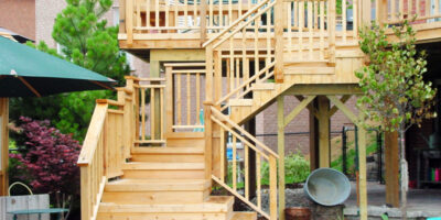 Building a Deck? Don't Do it Yourself Before Reading This! Hire a Deck Builder in Gormley