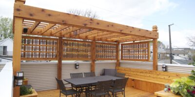 Why You Should Hire a Deck Builder in Unionville Before Expanding Your Home