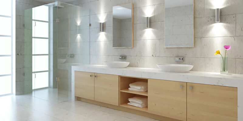 bathroom remodeling - carpentry