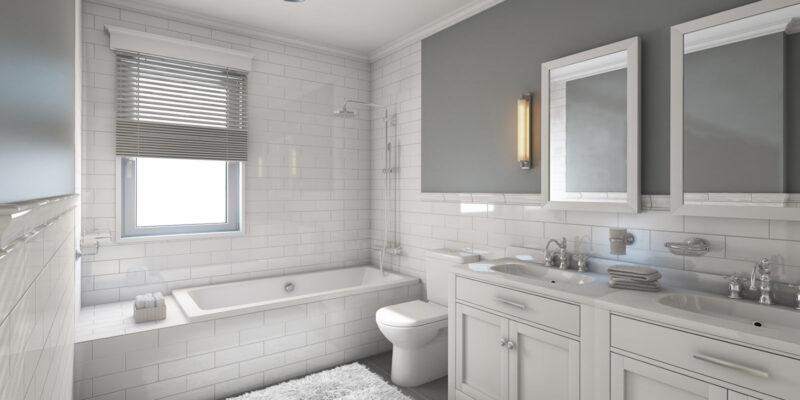 bathroom renovation - Pergola Builders Toronto